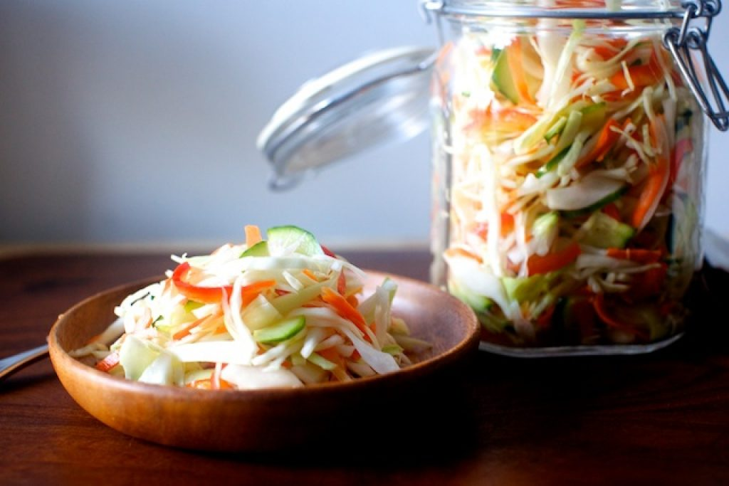Cabbage Pickle