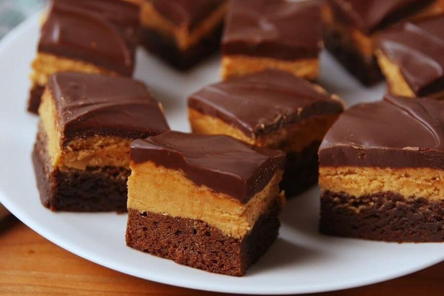 buckeye brownie