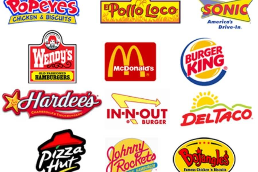 Timeline: A Fast Look At Fast Food
