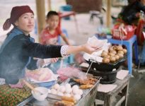 Top 6 Countries With Best Street Food